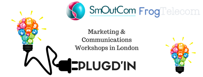 MARKETING WORKSHOPS LONDON