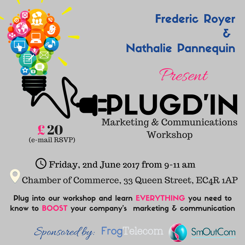 Plugdin Flyer session 2