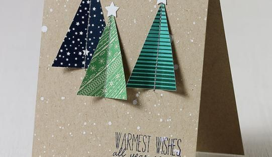 2017 best ideas for your corporate christmas cards - Best Christmas Cards 2017